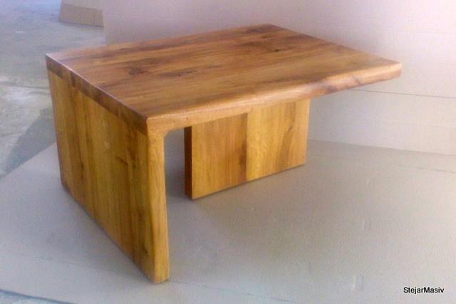 mobila din lemn masiv de stejar la comanda