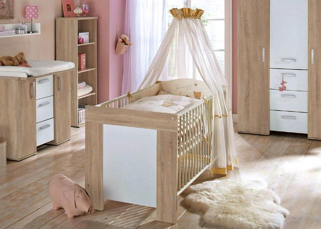mobila pentru copii