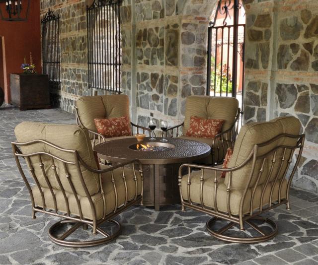 mobilier de terasa