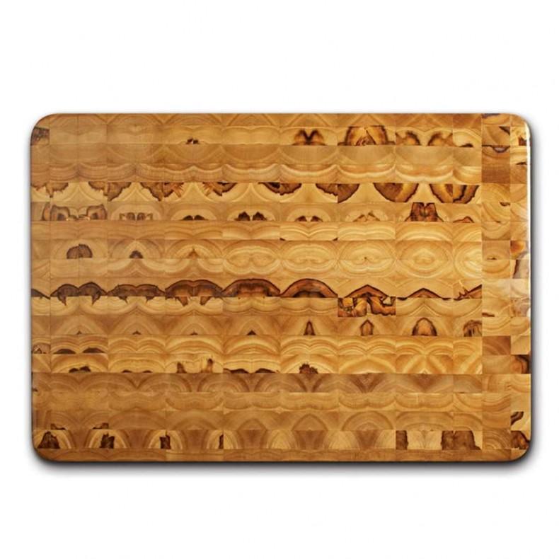 fund de lemn