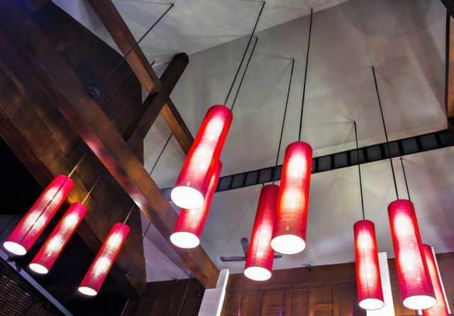 surse de lumina pentru interior