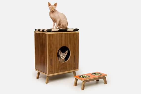 mobila pentru animale