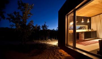 Casa EX-HOUSE – design  GARCIAGERMAN ARQUITECTOS