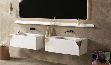 Design Concept de mobila – Colecția SLAP – Nicola Conti