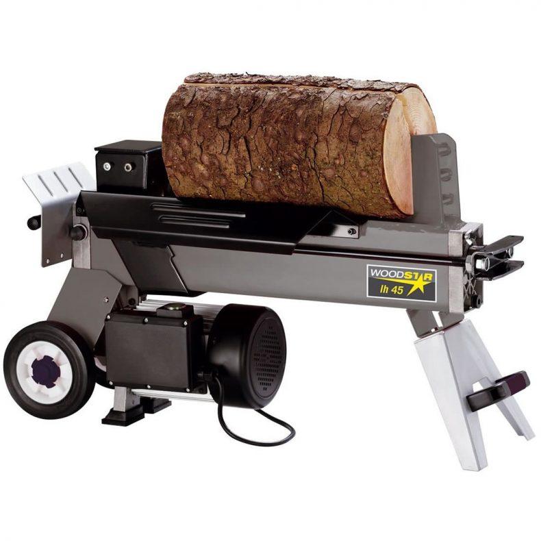 pentru spart lemne de foc
