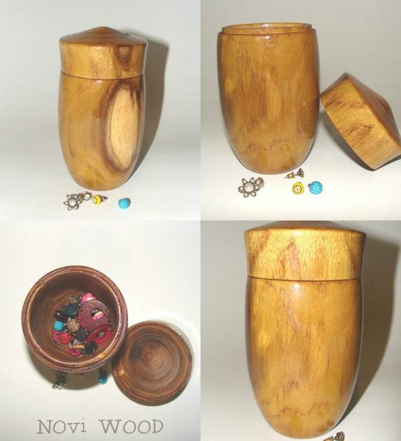 handmade lemn - Novi Wood