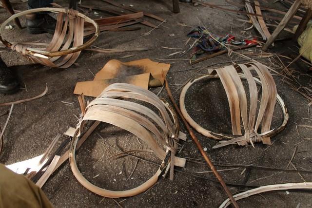 Cosuri din lemn