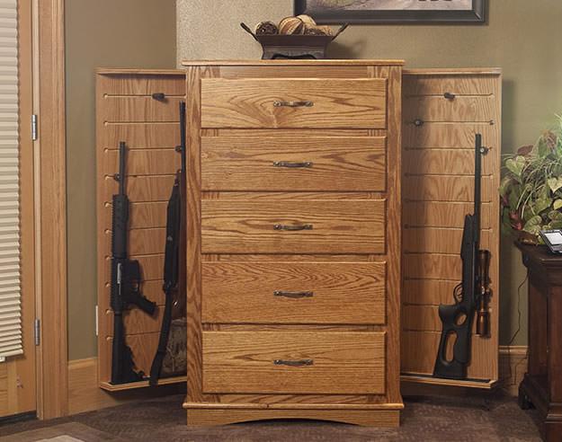 mobila din lemn masiv