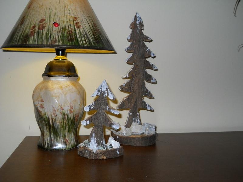 decoratiuni handmade craciun - braduti