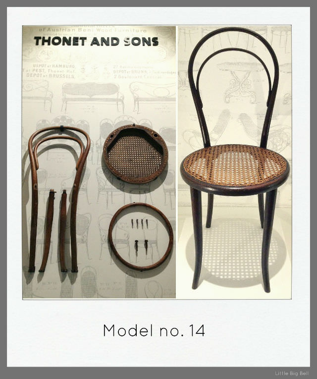 Thonet No 14