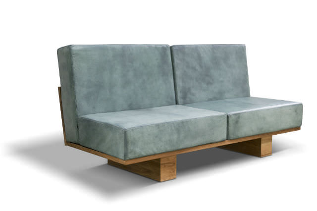sofa de doua locuri