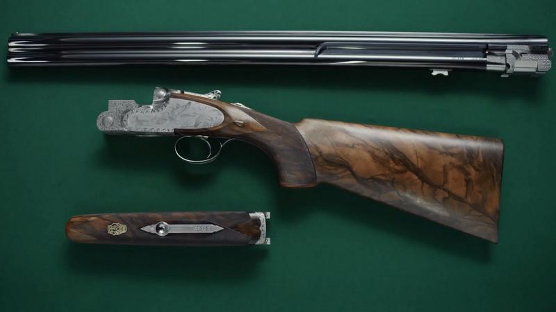 Arme de tir unicate