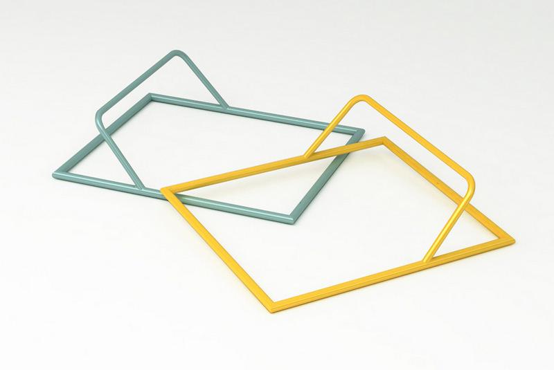 suporturi colorate