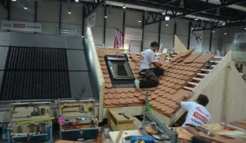 Campionatul mondial de montatori acoperisuri