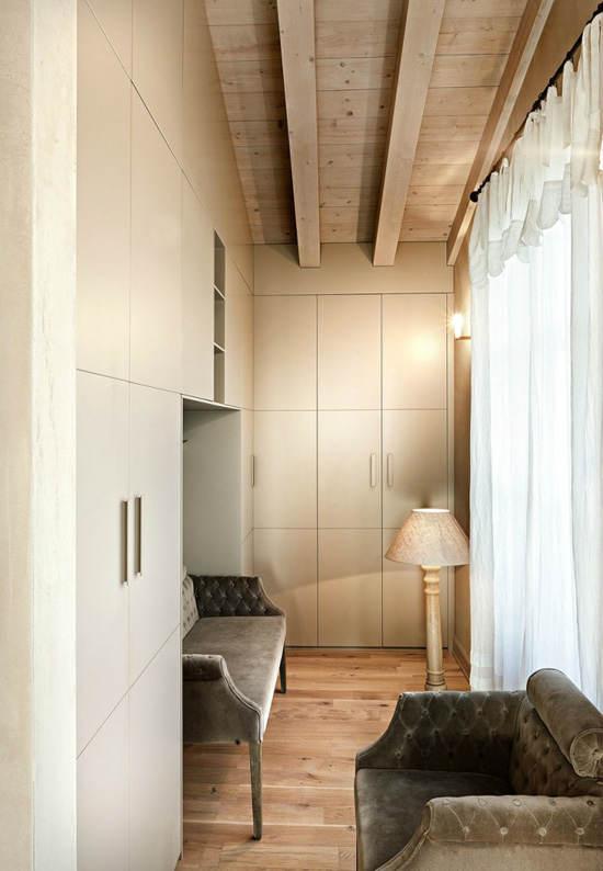 casa design francez