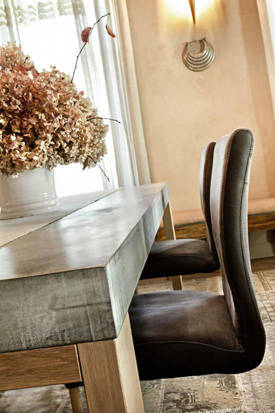 casa din Italia cu design francez
