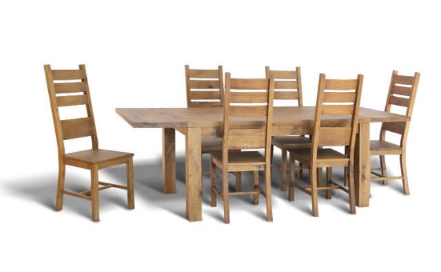 masa extensibila 8 persoane