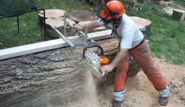 Când nevoia te învață … adaptări la sculele pentru lemn