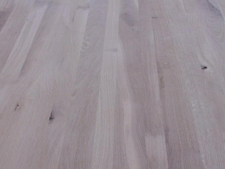 blat din lemn masiv de stejar