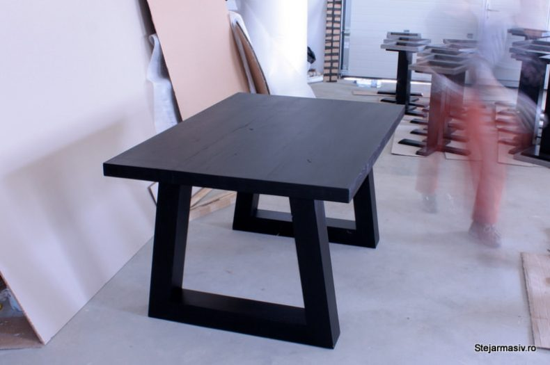 mobila lemn masiv garanția