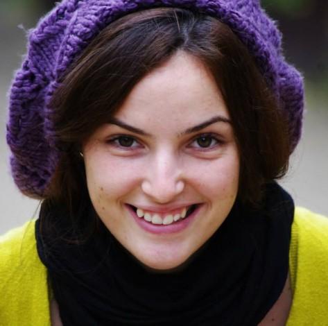 Stefania Bujor Ungureanu