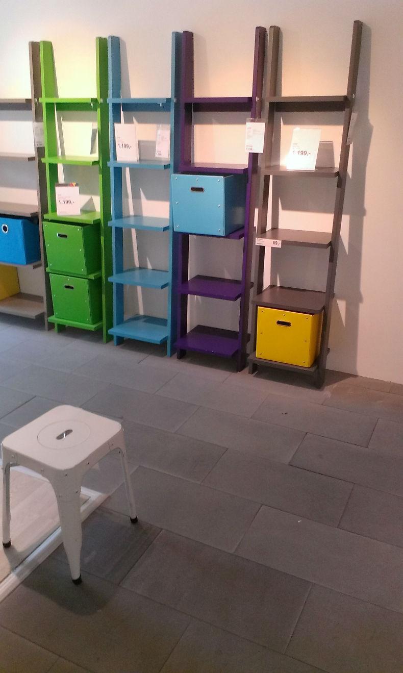 magazin de mobila ILVA