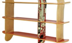 mobila din placa de skateboard