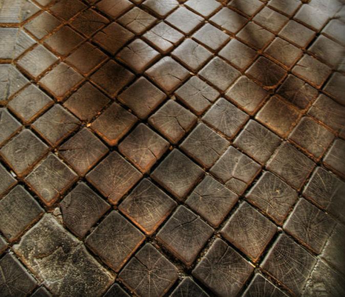 pardoseli din lemn capat de fibra