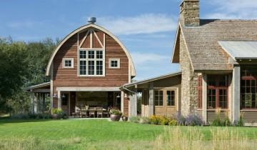 Springhill Farmhouse