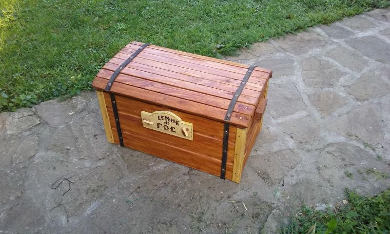 Cufar pentru lemne de foc
