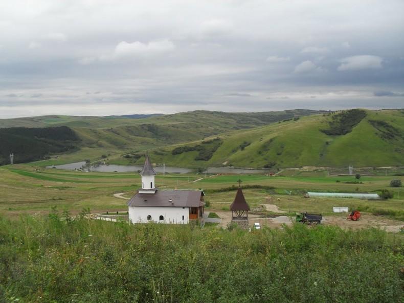 manastirea Gabud