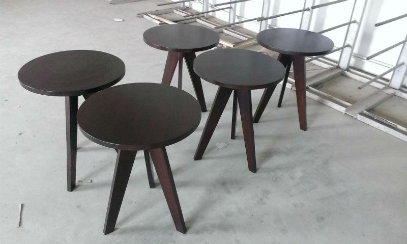 mobilier HORECA