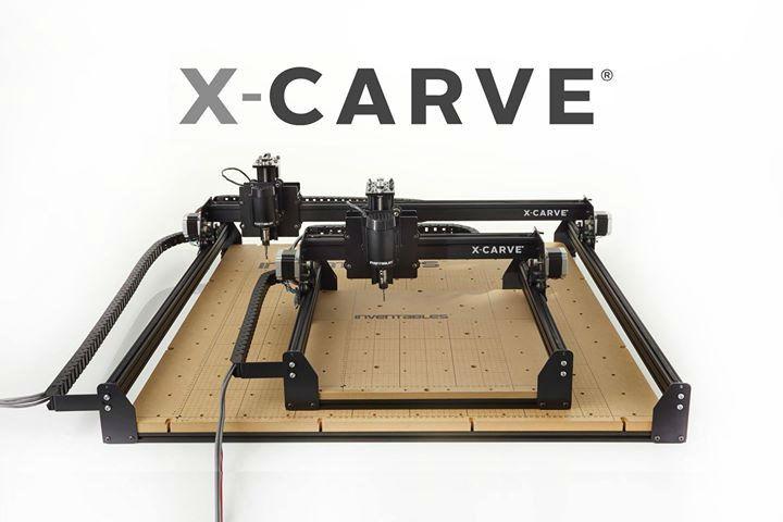 X Carve