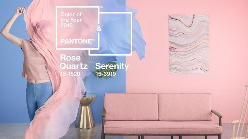 Culorile anului 2016