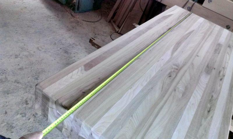 tocatoare de lemn de frasin