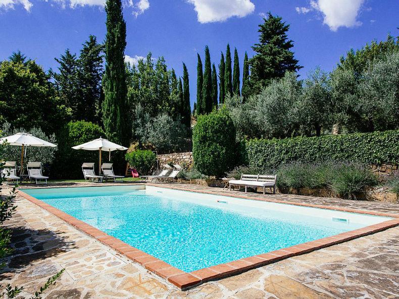 Fermă - Toscana