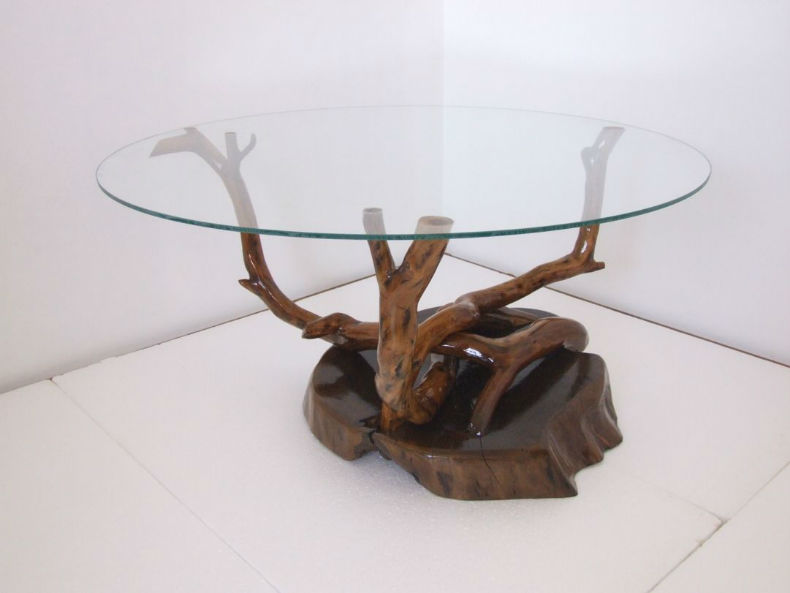 mobilier rustic