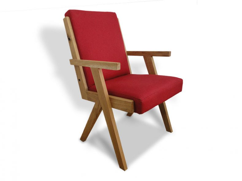scaunul fara nume