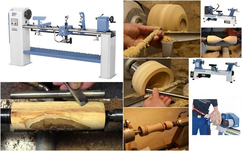 strunguri pentru lemn Bernardo