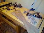 Profil de mester tamplar - Ionut Dragnea