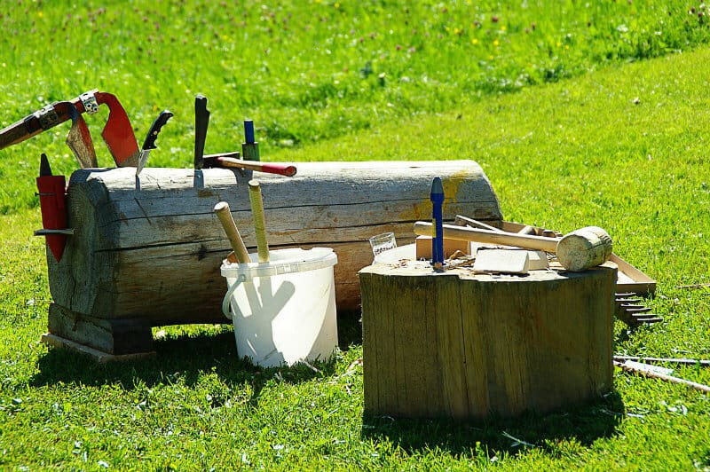 afacere cu lemn