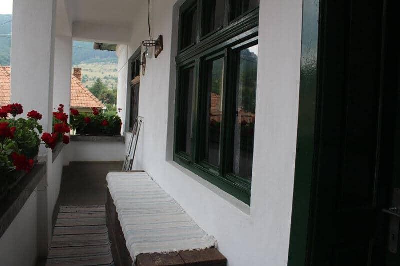 garduri traditionale