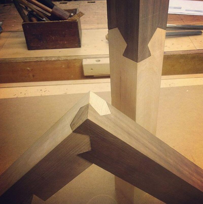imbinarea lemnului
