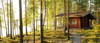 cabana de inchiriat Finlanda Lapland