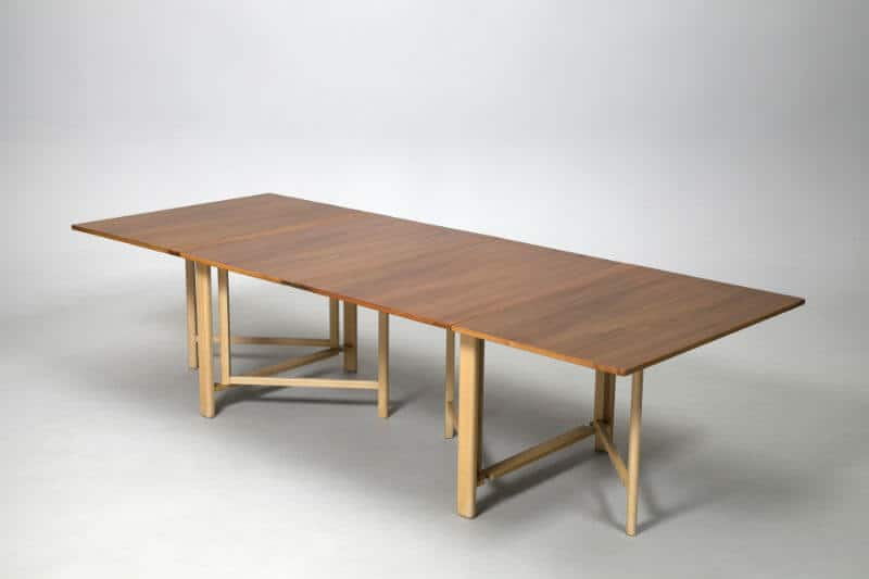 Bruno Mathsson Maria Table