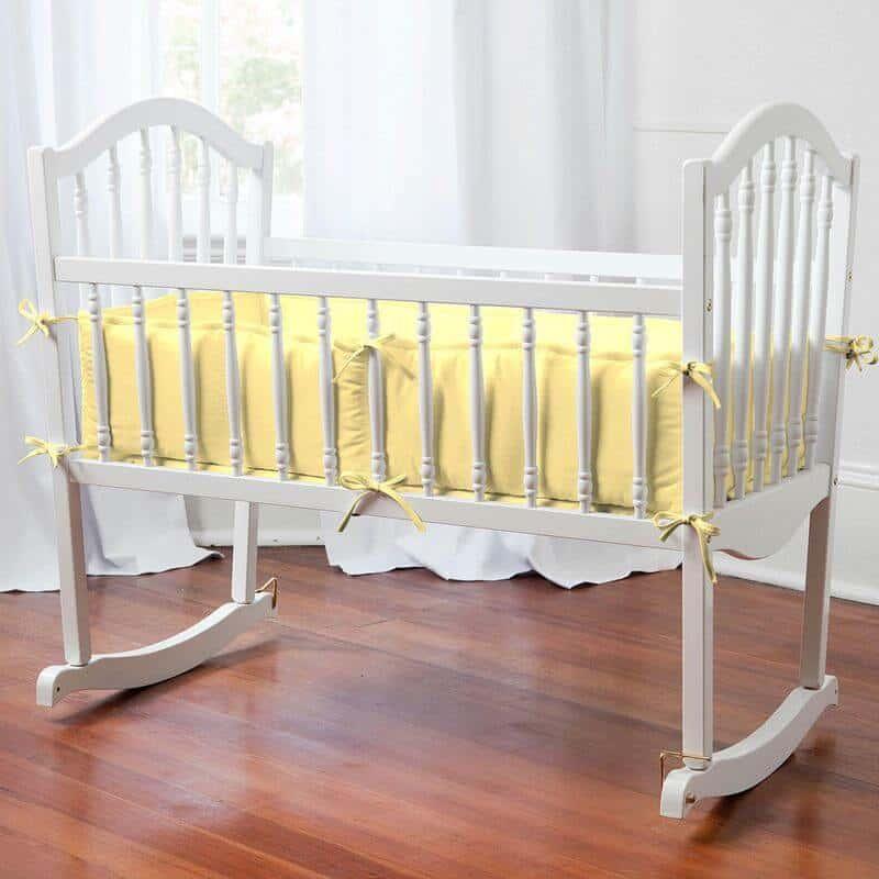 Pat pentru bebelusi