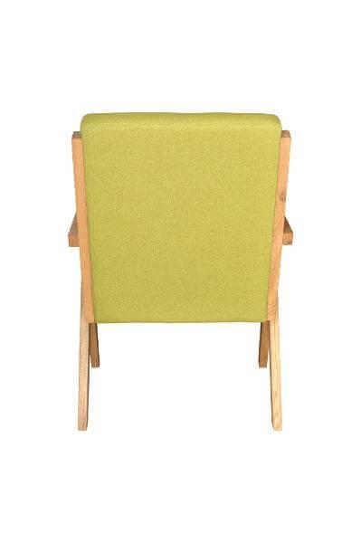 scaunul Majestic