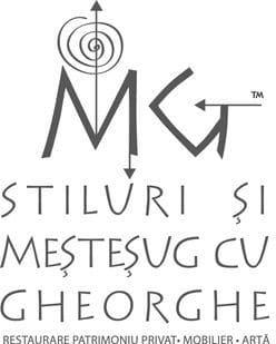 Restaurare lemn logo