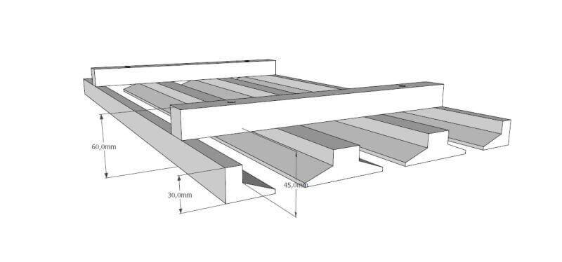 suporturi din lemn
