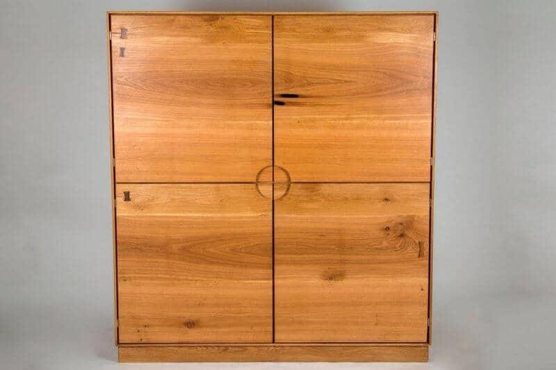 dulap din lemn